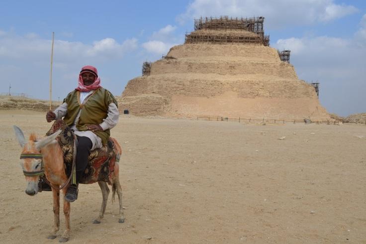 memphis Saqqara