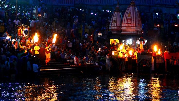 Har Ki Pauri - Haridwar