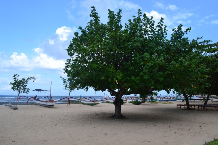 Sanur Beach, Near Inna Grand