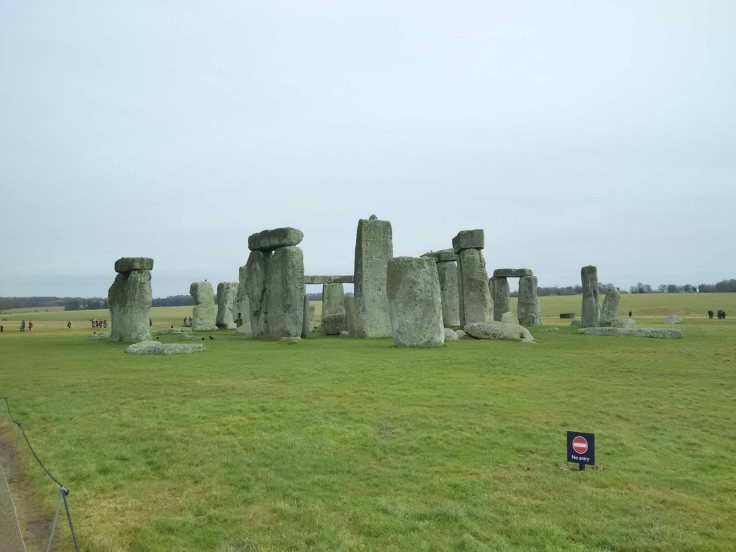The Stonehenge UK