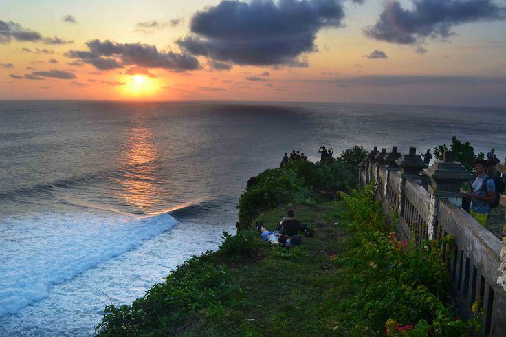 Uluwatu, Bali