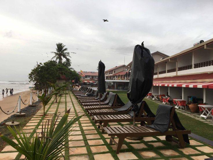 Hikkaduwa, Sri Lanka