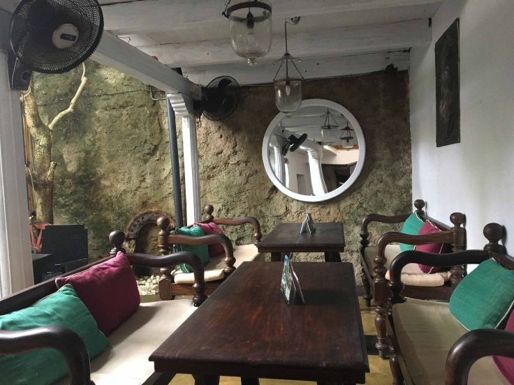 Peddler's Inn, Galle Fort